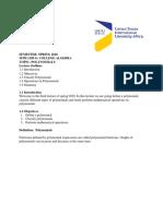 Polynomials(1)