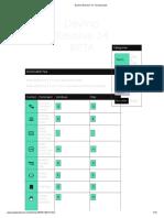 Davinci Resolve 14 - Shortcut List