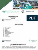Cirrosis - MI1.pptx