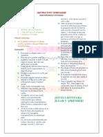 INSTRUCCIONES TERMOEQUIPO (TERMOGAME)