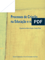 Alberto Roiphe e Sumaya Mattar - Processo de Criação na Educação e nas Artes.pdf