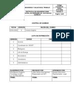 ANEXO 6 PROTOCOLO DE ATENCIàN EN CASO DE DERRAMES