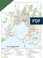 Melbourne 2040