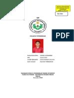 CBR & CJR FILSAFAT PENDIDIKAN DANIEL R SIHOMBING.docx