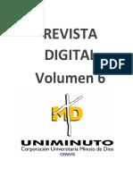 Revista Digital Volumen 6