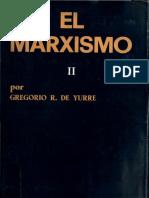 Rodriguez De Yurre Gregorio - El Marxismo Vol II(opt).pdf