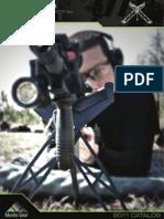 Montie Design Shooting Accessories Catalog