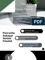 UIN - Pancasila - 4. Pancasila Sistem Filsafat.pptx