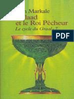 Galaad et le Roi Pecheur - Markale, Jean.epub