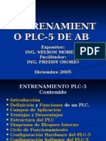 Entrenamiento PLC-5 AB.ppt