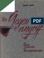 Yowev, Stefan - Der Gegenangriff - Die inneren Schwächen des Weltkommunismus (1959, 63 S., Scan-Text).pdf