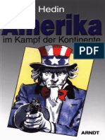 Hedin, Sven - Amerika im Kampf der Kontinente (1942, 209 S., Text).pdf