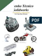 Apostila Exercícios SolidWorks