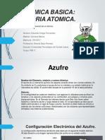 Azufre y sus caracteristicas..pdf