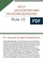 Rule 10 & 11.pptx
