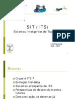 Apr Mestrado ITS 2005