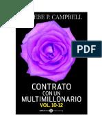 Volumen 10 -12