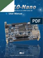 DE10-Nano_User_manual