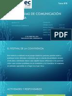 ESTRATEGIAS DE COMUNICACIÓN DE MARCA