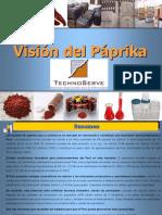Estacionalidad Paprika