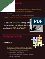 DRUG RECEPTOR INTERACTIONS 1.en.id