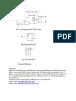 Basic Flip Flops in Digital Electronics part2