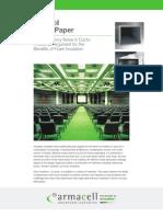 Armacell White Paper.pdf