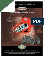 BOP 2006 E-Catalog