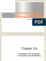 Business Ethics_Chp6