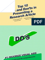 TOP10-DOS-AND-DONTS-IN-PRESENTING-RESEARCH-ARTICLE