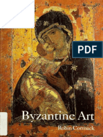 Byzantine Art (Oxford History of Art)