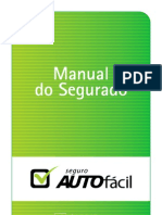 Manual Condicoes Seguro Auto v20