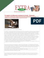 Revista Extra Eldeber