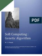 Genetic Algorithm Ln