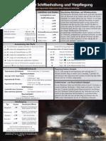Handbuch Zur Schiffserhaltung Und Verpflegung A4