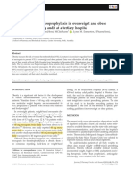 clexane in overweight and obese patients.pdf