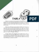 Method of tablas part 1