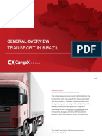 Ebook_Transport Industry Overview in Brazil