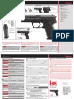 Manual HK USP 2273000 2273001 Spring 04R10