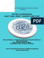 book of abstracts 2017_  final editura