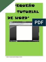 Tutorial de Word 1