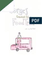 Jorge's Greatest Filipino Food Truck
