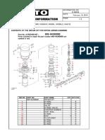 Air Drier parts