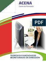 Tec_Avanzadas_Secretariado_Dirección