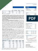 ICICI Bank Ltd - Company Profile, Performance Update, Balance Sheet & Key Ratios - Angel Broking