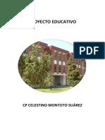 Proyecto Educativo 19-20