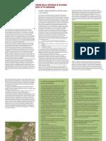 LA PIANIFICAZIONE DELLE AREE PERIURBANE NELLA PROVINCIA DI BOLOGNA- DAI CUNEI AGRICOLI PERIURBANI AL PARCO CITTÀ CAMPAGNA relazione2