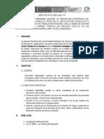 DIRECTIVA FISCALIA 2020