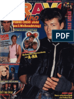 BRAVO 1987-01