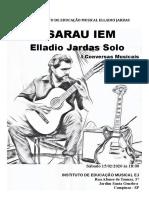 Poster 2 Elladio Jardas Solo